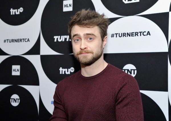 Daniel Radcliffe spoke of a possible comeback.  Photo: (Getty)
