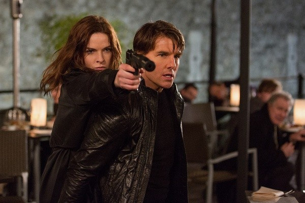 Tom Cruise, in trouble again: his next two movies delayed |  Spoiler