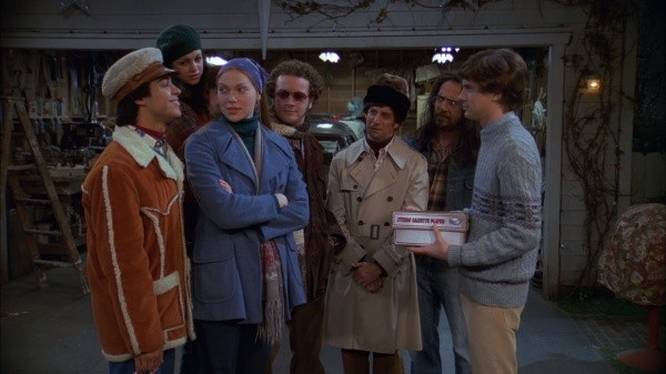 that 70s show leo tommy chong